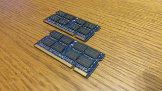 Memoria RAM 4GB PC2 original Sony Vaio
