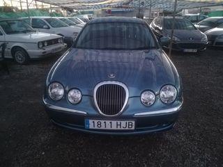Jaguar S-Type 2003 Ocasión