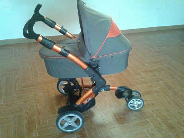 Carrito Bebé 3 Tec De Segunda Mano Por 450 En El Campillo Del Moro