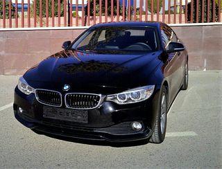 BMW Serie 4 2.0 diesel 2016 gran coupe
