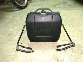maleta moto bmw