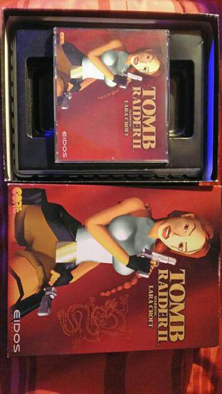 Tomb Raider 2 Pc