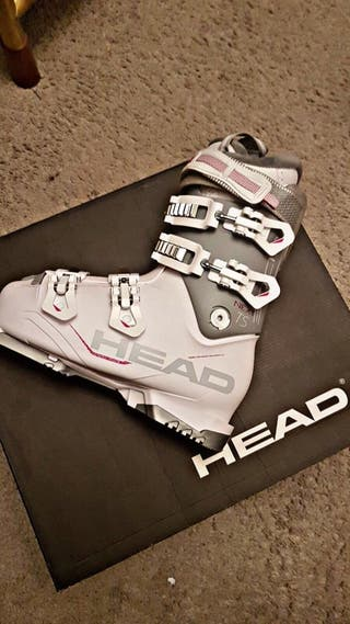 botas esqui Head