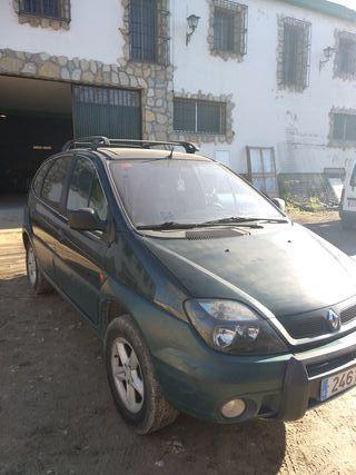 Renault Scenic 2000 4x4