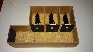 Accesorios taurinos para playmobil