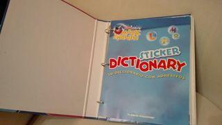 colección Magic English