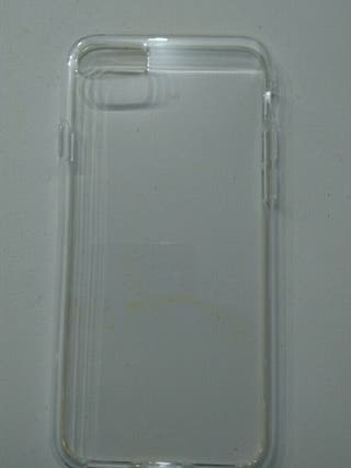 funda silicona iPhone 7 iPhone 8