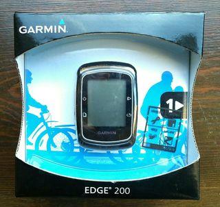 Garmin Edge 200 o cambio