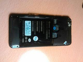 JIAYU G4 32G 2 RAM SOLO ESTAS 2 SEMANAS!