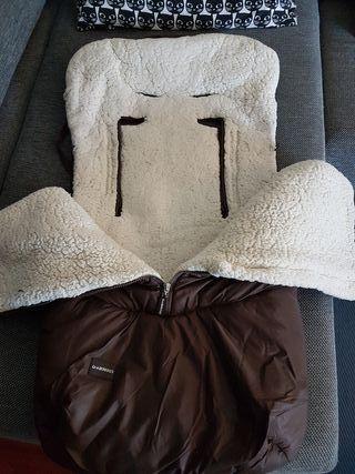 Sacos para silla bogaboo y otras