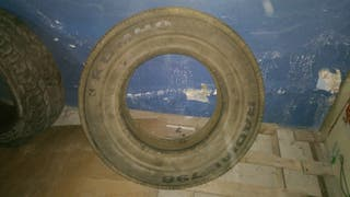 Neumático Kumho Radial 798 245/70R16 107 H