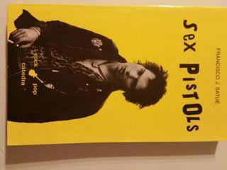 Libro Sex Pistols