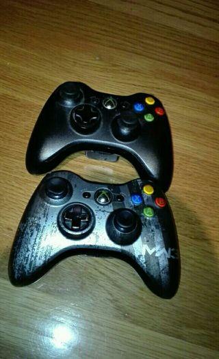 Mandos para Xbox360
