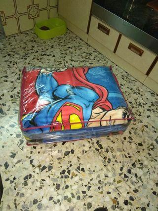 superman manta