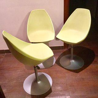 Butacas/Sillas diseño italiano