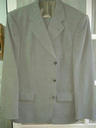 traje de caballero Emilio tucci
