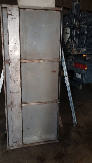 puerta anti-ocupas