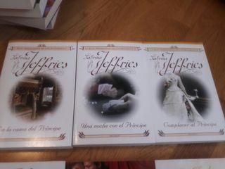 lote novelas romanticas