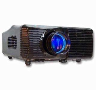 Proyector HD 1.800 lúmenes NUEVO