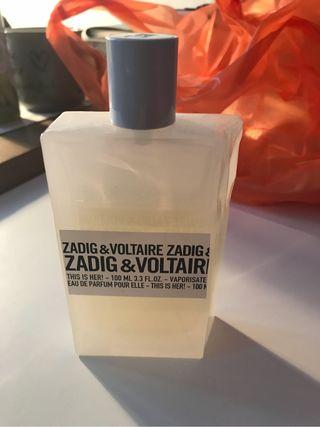 Yves Saint Laurent Mon paris zadig & Voltaire