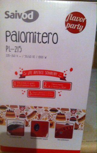 Maquina Palomitas
