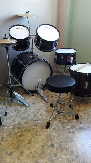 Batería de música