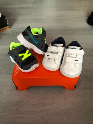 Nike bebe
