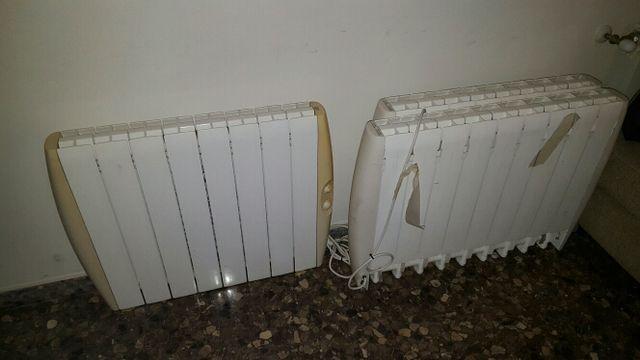 calor azul radiadores