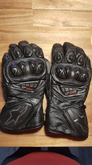 guantes alpinestars gore-tex