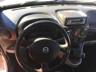 Fiat Doblo 2008.