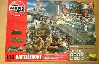 Maqueta battlefront