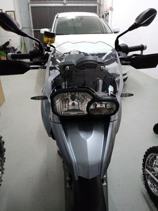 Cúpula moto bmw