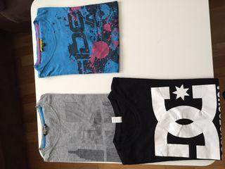 15 camisetas por 15