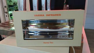 CALEFACTOR VARMA ELECTRIC IFRARED IRK