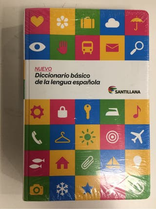 Diccionario legua española