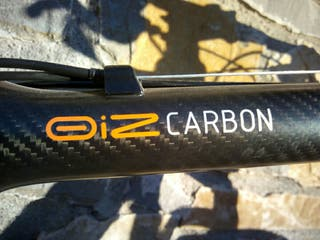 ORBEA OIZ CARBON