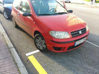 Fiat Punto 1.2 60cv 2004