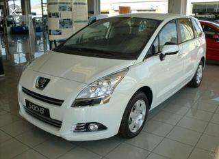 Peugeot 5008 precio negociable