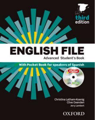Libro C1 Para Preparación del Examen Oficial