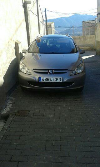 Peugeot 307 11/2003