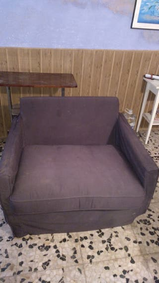 sofa/butaca