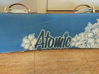 Tabla snow marca Atomic modelo Tika talla 144 cm