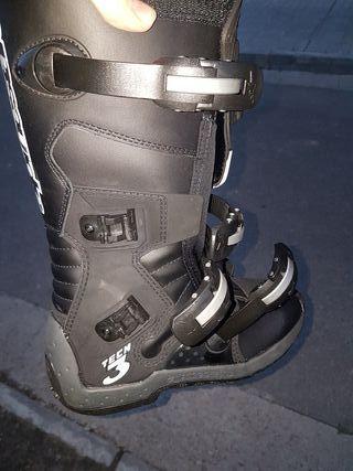 botas nuevas quad o moto alpinestar talla 41