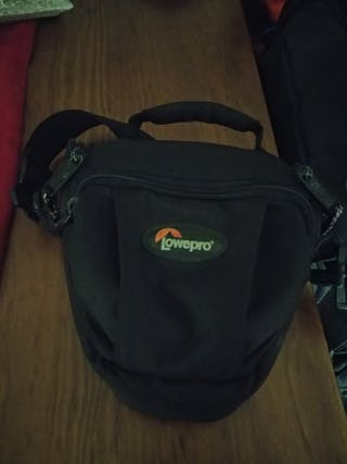 Bolsa cámara lowepro