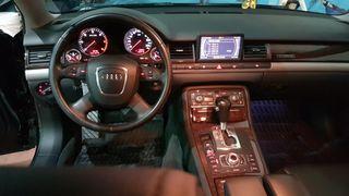 Audi A8 2007 4.2