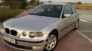 BMW Compact 2002