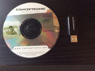 Bluetooth Conceptronic