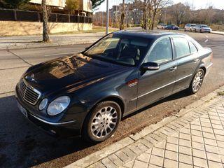 Mercedes-Benz Clase E400 CDI