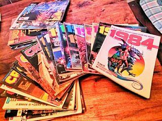 Comics de Colección