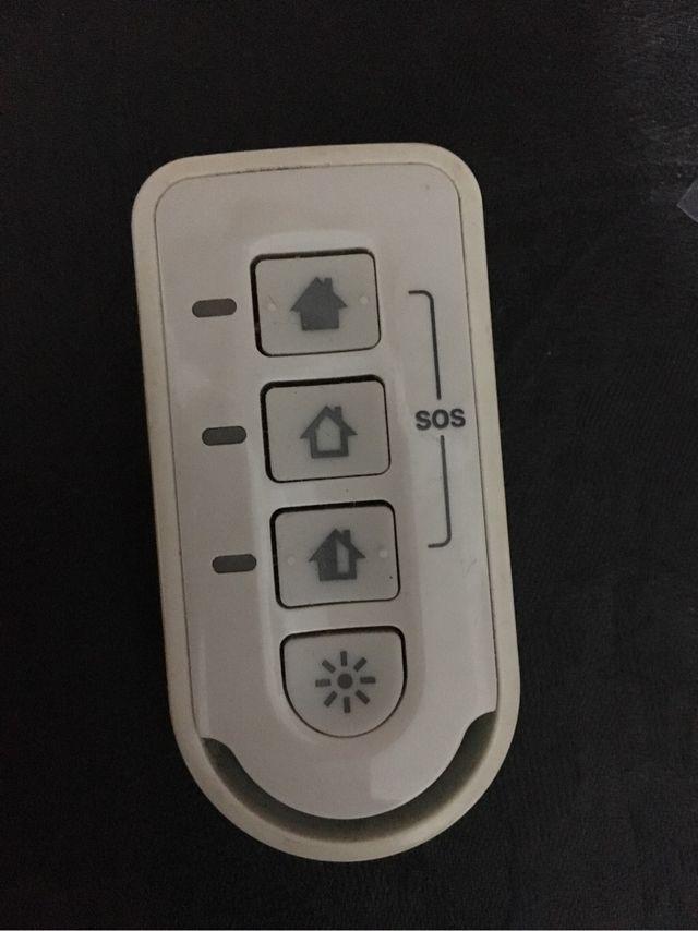 3 Camaras de vigilancia secur